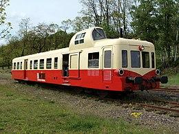 260px-Mine_museum_diesel_locomotive_autorail_Picasso_X4042_at_Petite-Rosselle_pic-006