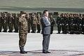 Minister for Defense of Mongolia - Luvsanvandan Bold.JPG