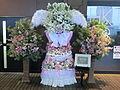 Mio Tomonaga Seitansai flower 2014.JPG