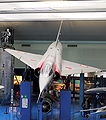 Mirage III A 01 Musee du Bourget P1020118.JPG