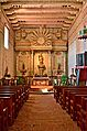 Mission San Miguel, California - Interior.jpg