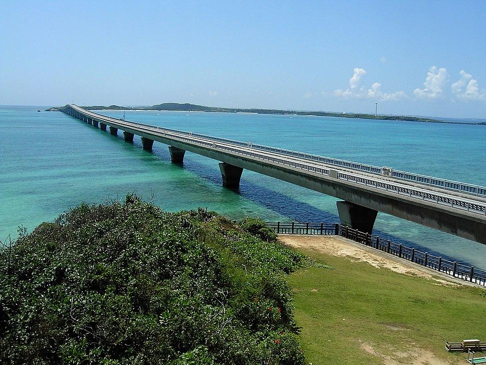 Miyako ikema bridge