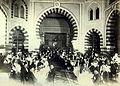 ModernEgypt, Opening of Luxor-Aswan rail line, Album-2-BAL-00000606-0037.jpg