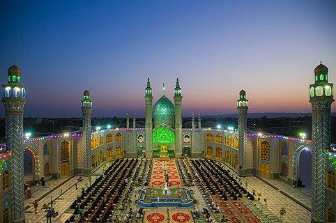Hilal ibn Ali Shrine