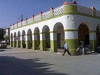 Mohammadia, Mascara Algeria 08.jpg