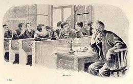 Az Osztly Illusztrci A Knyv Els Kiadsban 1907