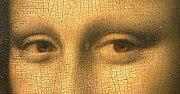 Détail des yeux