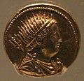 Moneta dell'egitto tolemaico, 300-200 ac ca., inv. 1076.jpg