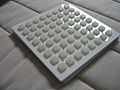 Monome 64 Top Plate and buttons (2010-04-03 18.18.00 by c-g.).jpg