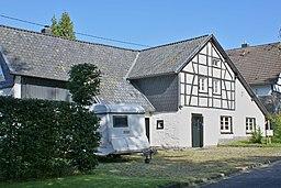 Alte Straße in Monschau