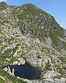 Monte rosso alpi biellesi e lago omonimo visti da sud.jpg