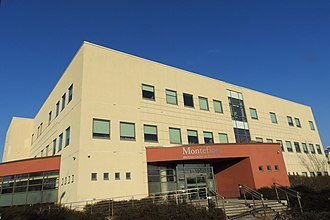 Montefiore Medical Center - Wellness Center, Westchester Square