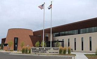 Montezuma County, Colorado U.S. county in Colorado