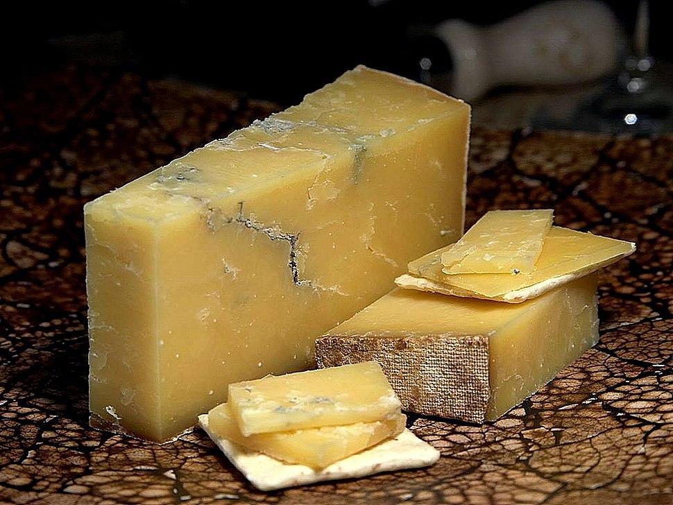 Montgomerys cheddar cheese