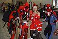 Montreal Comiccon 2016 cosplayers (27999669140).jpg