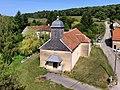 Montussaint, l'église.jpg