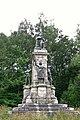 Monument du comte de Chambord - Sainte-Anne-d'Auray.JPG