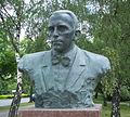 Monument to Cursed Soldiers in Rzeszów 7 Karol Chmiel b.jpg