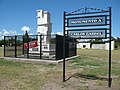 Monumento a Carlos Gardel camino al Arroyo Pareja - panoramio.jpg
