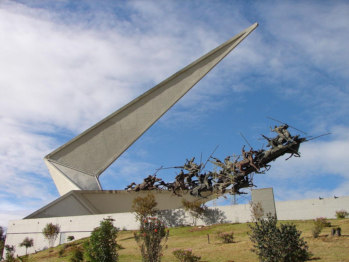Batalla del Pantano de Vargas  Wikipedia la enciclopedia libre