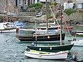 Moored boats at Mousehole - panoramio.jpg