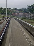 Morgantown PRT - Track near Health Sciences Center.jpg