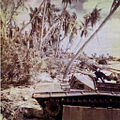 "Morotai, New Guinea - 1944, 31st Infantry ""Dixie"" Divsion (4823871474).jpg"