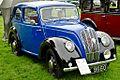 Morris 8 (1939) - 8036912560.jpg