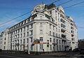 Moscow, Ostozhenka, 25-1 Opera House (2013) by shakko 01.jpg