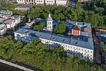 Moscow 05-2017 img24 Andreevsky Monastery.jpg