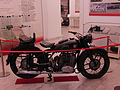 Moscow Polytechnical Museum, WWII and science exposition (4927730430).jpg
