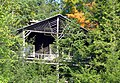 Moss Ledge, Upper Saranac Lake, New York.JPG