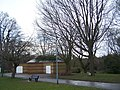 Mote Park Cafe and Memorial Tree - geograph.org.uk - 1130811.jpg