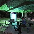 Mothing at Robertsville State Park (30507358108).jpg