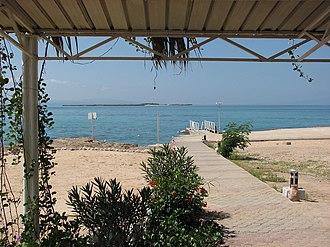 Moucha Island - Image: Mouchaislb 2