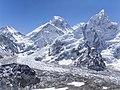 Mount Everest from Kala Patthar.jpg