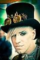Mr. Steampunk - Flickr - Gexon.jpg