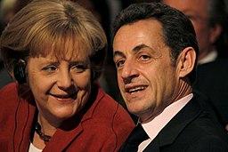 Msc 2009-Saturday, 11.00 - 13.00 Uhr-Zwez 002 Merkel Sarkozy