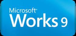 Microsoft Works - Wikipedia, la enciclopedia libre