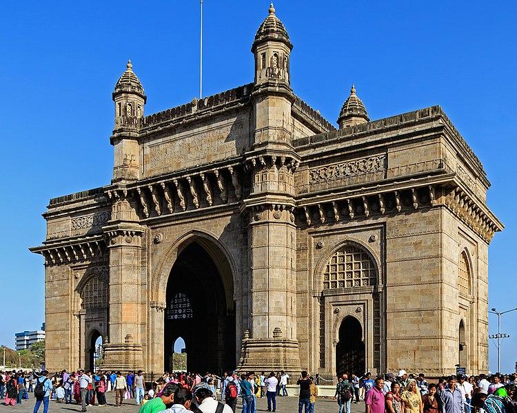 File:Mumbai 03-2016 31 Gateway of India.jpg
