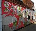Mural, Sutton (Surrey), Greater London - Flickr - tonymonblat.jpg
