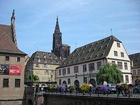 MuséeHistoriqueStrasbourg