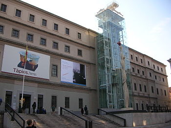 Museo Reina Sof%C3%ADa