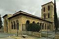 Museo Zuluaga, antigua iglesia de San Juan de los Caballeros, Segovia.JPG