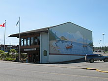 Port Hardy Vancouver Island Sehensw Ef Bf Bdrdigkeiten