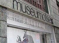 Museum of Sex, New York City, USA.jpg