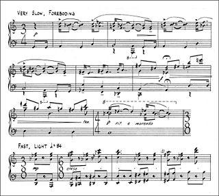Music engraving