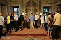 Muslims perform the Eid Al-Adha prayer at Eyup Sultan Mosque 2019-08-11 23.jpg