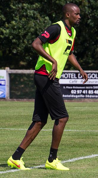 Mustapha Diallo - Image: Mustapha Diallo