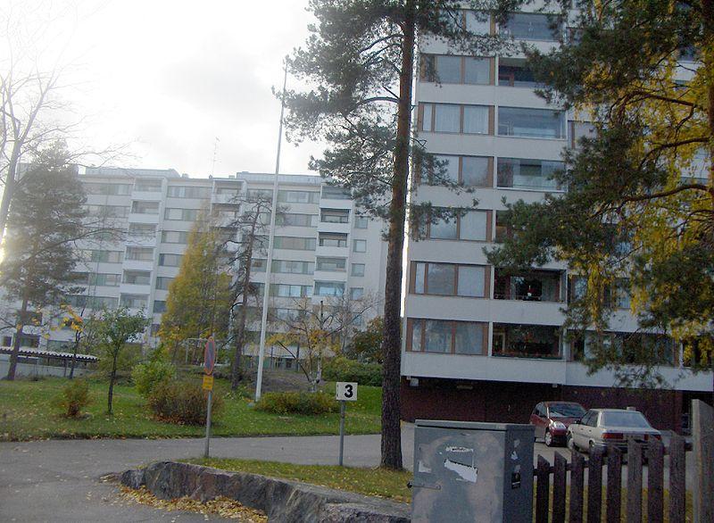 Myllypuro Helsinki